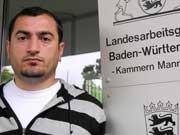 Mehmet G. Kündigung Kinderbett Diebstahl Arbeitsgericht Mannheim Bagatelldelikt Müllmann, dpa