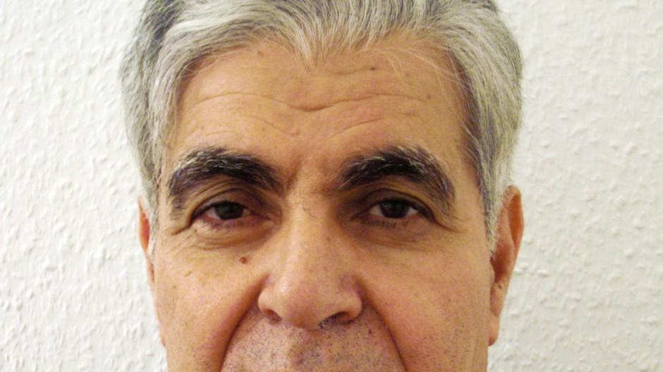 Hamadi El-Aouni