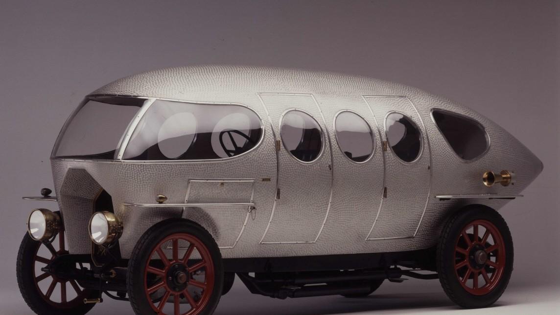 tropfenform und stromlinie die entwicklung der auto aerodynamik design auto mobil. Black Bedroom Furniture Sets. Home Design Ideas
