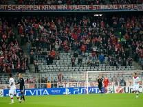 FC Bayern Muenchen - Lille OSC