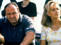 The Sopranos, James Gandolfini, Tony Soprano