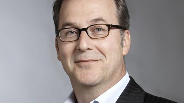 Johannes MerckOtto Group