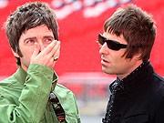 Feindseelige Funkstille, Liam und Noel Gallagher, Oasis; Foto: Getty Images