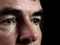 """Justizskandal in Bayern? Gustl Mollath sitzt seit Jahren in der Psychiatrie. Die SZ und die SWR-Sendung """"Report Mainz"""" berichteten ausführlich über den Fall."""