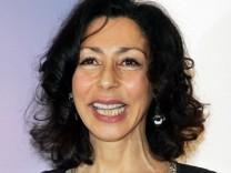 Literaturpreis für Yasmina Reza