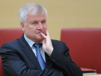 Seehofer Mollath