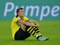 Borussia Dortmund - Fortuna Duesseldorf