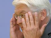 Steinmeier SPD Deutschlandtrend dpa