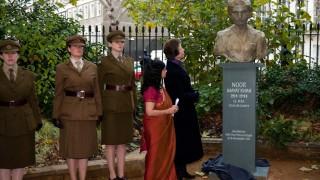 Noor Inayat Khan Spionin Noor Inayat Khan