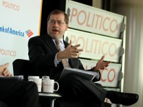 Grover Norquist USA