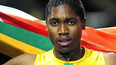 Leichtathletik-WM Leichtathletik: Der Fall Semenya