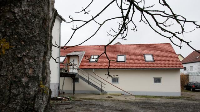 Freising Planungsreferent Schwarzbau entdeckt