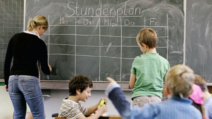 Schleswig-Holstein sucht online nach Lehrern
