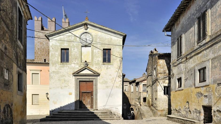 Italien Reliquienverehrung in Italien