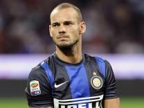 FC Internazionale Milano v AS Roma - Serie A