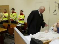 Dachauer Todesschütze zu lebenslanger Haft verurteilt
