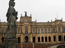 Festakt zum 60. Jubilaeum der Bayerischen Verfassung