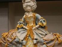 Marie Antoinette aus Zuckerguss