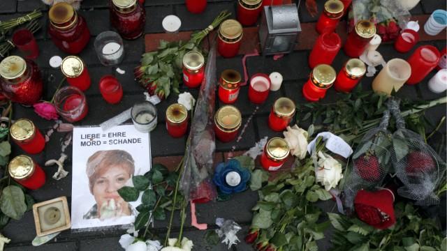 Vater von ermordeter Kurdin Arzu Oe. muss vor Gericht