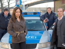 """Leipziger Tatort ´Todesschütze"""""""