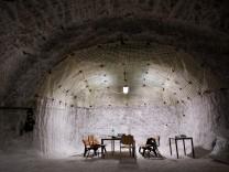 Atommüll Endlager Gorleben