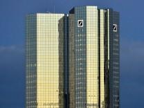 Ausblick auf die Kapitalmaerkte 2013 der Deutschen Bank