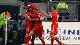 Bundesliga 15. Spieltag der Bundesliga live