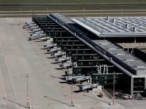BER Flughafen Berlin-Brandenburg