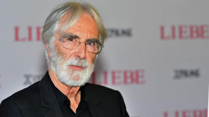 Liebe Michael Haneke Europäischer Filmpreis