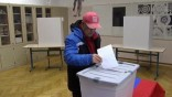 Wahl in Slowenien Slowenien