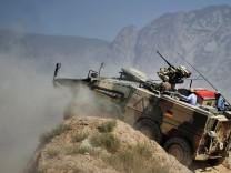 'Spiegel': Saudi-Arabien will erneut deutsche Panzer kaufen