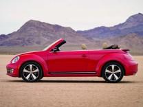 VW Beetle Cabrio. VW, VW Beetle, Cabrio, Cabriolet, VW Käfer