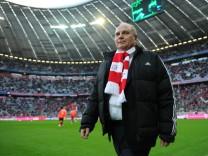 FC Bayern München - Hannover 96 5:0