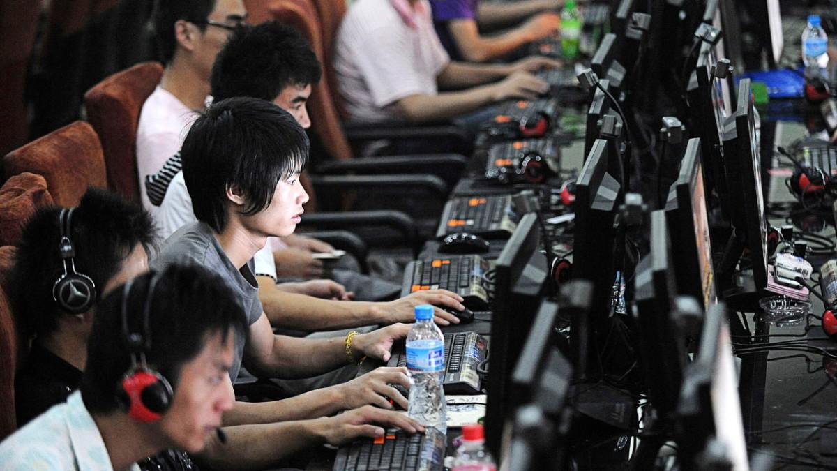 Chinese lebt sechs Jahre lang im Internetcafé