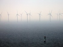 Offshore-Windpark vor Kopenhagen