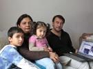 Familie Majid, Asylbewerber aus Syrien: Nun soll sie ausgewiesen werden.