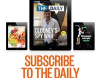 """Murdoch stellt digitale Zeitung ´The Daily"""" wieder ein"""