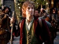 Kleiner Hobbit Kino