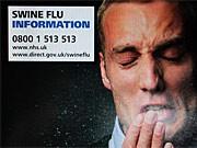 Schweinegrippe, EU, dpa