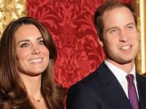 Kate und William schwanger