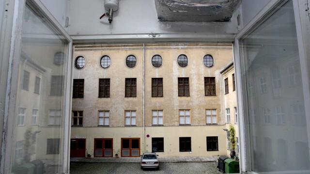 Asamkomplex Freising Streit um Asam-Komplex
