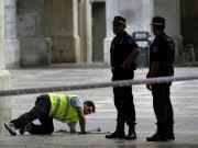 Anschläge Eta Mallorca AP