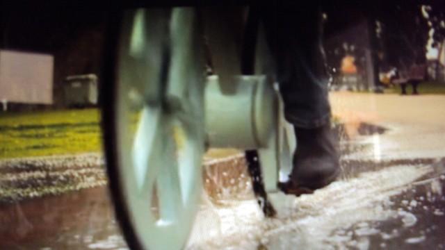 Israelischer Tüftler baut Drahtesel aus Pappe