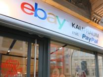 ebay-Kaufraum