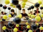 Chemieunterricht Bildungsforschung Kompetenzdiagnostik Pisa, dpa