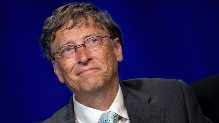 "Bill Gates, ""Bloomberg Billionaires Index"""