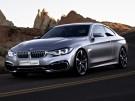 BMW 4er Concept Coupé