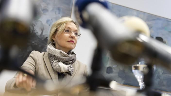 Merk weist im Rechtsausschuss Kritik im Fall Mollath zurueck