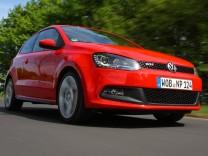 VW Polo, VW, Polo, Kleinwagen, TÜV, TÜV-Report