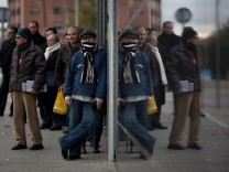 Unemployment Figures Hit New Record High In Spain